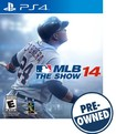 Mlb 14: The Show - Pre-owned - Playstation 4
