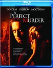 A Perfect Murder [blu-ray] 5888045