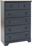 South Shore - Summer Breeze Collection 5-Drawer Chest