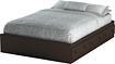 """South Shore - Summer Breeze Collection 54"""" Full Mates Bed"""