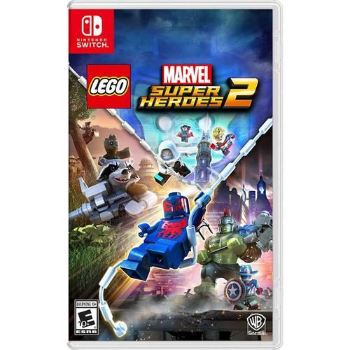 LEGO Marvel Super Heroes 2 - Nintendo Switch - Best Buy