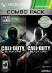 Call of Duty: Black Ops & Call of Duty: Black Ops II Combo Pack - Xbox 360
