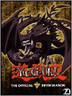 Yu-Gi-Oh Classic: Season 5 (DVD) (7 Disc) (Boxed Set)