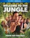 Welcome To The Jungle [blu-ray] 5893047