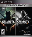 Call of Duty: Black Ops & Call of Duty: Black Ops II Combo Pack - PlayStation 3