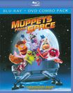 Muppets From Space [blu-ray/dvd] 5894225