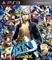 Persona 4 Arena Ultimax Bundle - PlayStation 3