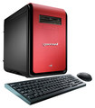 CybertronPC - Energon Desktop - AMD FX-Series - 16GB Memory - 1TB Hard Drive - Black/Red