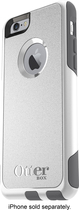 Otterbox - Commuter Series Case For Apple Iphone 6 Plus And 6s Plus - Glacier
