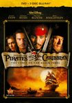 Pirates Of The Caribbean: The Curse Of The Black Pearl [3 Discs] [dvd/blu-ray] 5907026