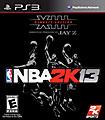 NBA 2K13: Dynasty Edition - PlayStation 3