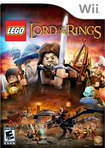 LEGO The Lord of the Rings - Nintendo Wii