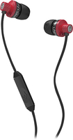 Skullcandy - TiTAN Earbud Headphones - Black