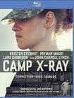 Camp X-ray [blu-ray] 5910237