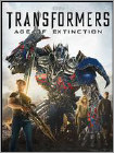 Transformers: Age of Extinction (DVD) (Eng/Fre/Spa) 2014