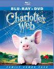Charlotte's Web [blu-ray] 5913129