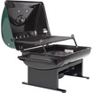 Cuisinart - GrateLifter Charcoal Grill2 Sq. ft. Cooking Surface