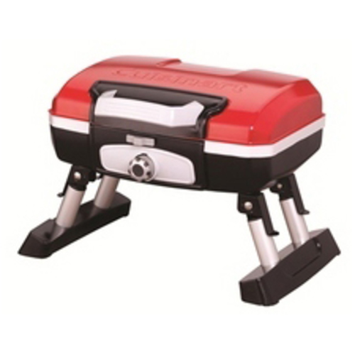 Cuisinart - Cgg-180T Gourmet Portable Tabletop Gas Grill