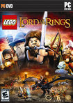 LEGO The Lord of the Rings - Windows