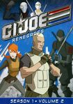 G.i. Joe: Renegades - Season 1, Vol. 2 [2 Discs] (dvd) 5920973