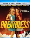 Breathless [blu-ray] 5922556