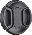 Insignia™ - 52mm Lens Cap - Black