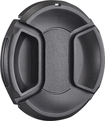 Insignia™ - 67mm Lens Cap - Black
