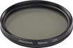 Insignia™ - 52mm Circular Polarizer Lens Filter - Clear