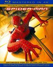 Spider-man [includes Digital Copy] [ultraviolet] [blu-ray] 5928006