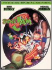Space Jam (DVD) (2 Disc) (Soft-matted Enhanced Widescreen for 16x9 TV) (Eng/Fre/Spa) 1996