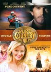 Pure Country/pure Country 2: The Gift [2 Discs] (dvd) 5932025