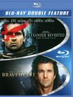 Braveheart/alexander Revisited [blu-ray] 5932034