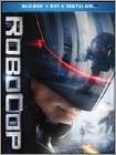 RoboCop (Blu-ray Disc) (2 Disc) 2014