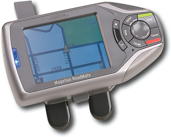 Click here for RoadMate 700 WAAS-Enabled GPS Receiver w/Color LCD... prices