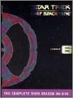 Star Trek: Deep Space Nine - Complete Sixth Season [7 discs] (DVD) (Eng)