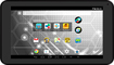 Digital2 - Android 4.4 Tablet - 8GB - Metallic Black