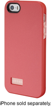 Modal - Case for Apple® iPhone® 5s - Pink