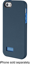 Modal - Case for Apple® iPhone® 5s - Blue