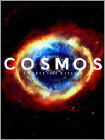 COSMOS: FIRST SEASON DVD (DVD) (4 Disc)