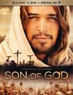 Son Of God [2 Discs] [includes Digital Copy] [blu-ray/dvd] 5945266