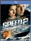 Speed 2: Cruise Control (Blu-ray Disc) (Eng/Spa/Fre) 1997