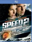 Speed 2: Cruise Control [blu-ray] 5945275