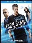 Jack Ryan: Shadow Recruit (Blu-ray Disc) (2 Disc)