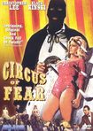 Circus Of Fear (dvd) 5947666