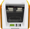 XYZ Printing - da Vinci Junior 1.0 3D Printer - Tangerine