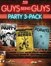 Guys Being Guys Party 3-pack [blu-ray] 5950003