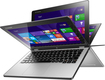 "Lenovo - Yoga 2 2-in-1 11.6"" Touch-Screen Laptop - Intel Core i5 - 4GB Memory - 128GB Solid State Drive - Silver"