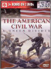 The American Civil War: A Union Divided (DVD) (2 Disc) (Eng) 2003