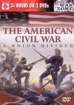 The American Civil War: A Union Divided [2 Discs] (dvd) 5951829