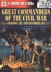 Great Commanders Of The Civil War [2 Discs] (dvd) 5951865